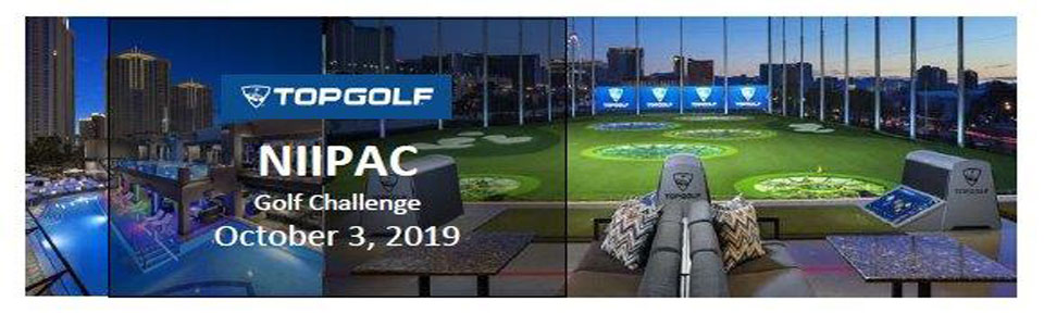 Top Golf Fall Fundraiser